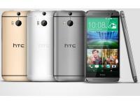 produit Smartphone htc one m8 16go gris