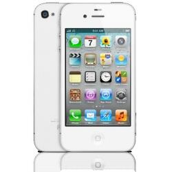 produit Apple - Téléphone portable Apple iPhone 4S - Smartphone -...