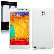 produit Samsung Galaxy Note 3 32GB blanc-or