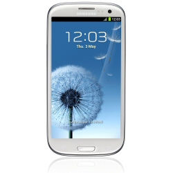 produit Samsung - Téléphone portable Samsung GALAXY S III Neo -...