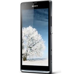 produit Sony - Téléphone portable XPERIA SP BLACK