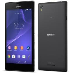 produit Sony - Téléphone portable XPERIA T3 BLACK