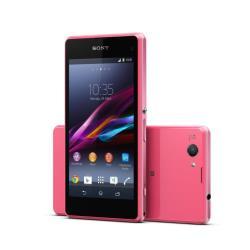 produit Sony - Téléphone portable XPERIA Z1 COMPACT PINK